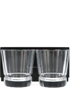 Macassar Tumbler Set Duo