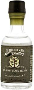 Journeyman Distillery Billberry Black Hearts Mini