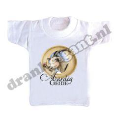 Aardig-Geitje Flessen T-shirt