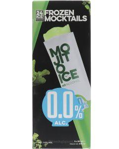 24 ICE Mojito Alcoholvrij