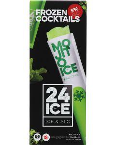 24 ICE Mojito Ice