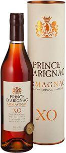 Prince D'Arignac Armagnac XO