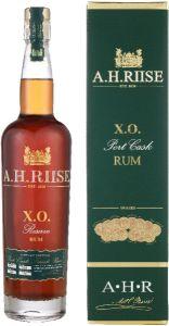 A. H. Riise Port Cask Rum X.O.