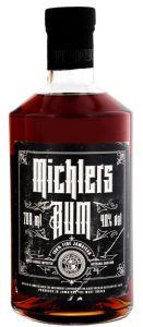 Michlers Dark Rum