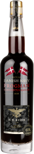 A. H. Riise Royal Danish Navy Frogman Conventus Ranae