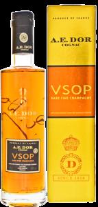 A.E. DOR VSOP Cognac Rare Fine Champagne