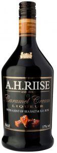 A. H. Riise Caramel Cream Liqueur