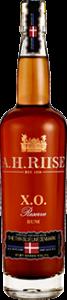 A. H. Riise X.O. Reserve Thin Blue Line Denmark Rum