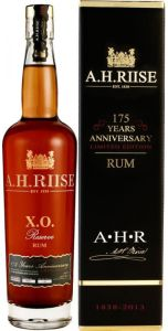 A. H. Riise X.O. Reserve 175 Years Anniversary