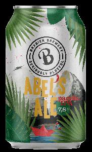 Baxbier Abel's Ale