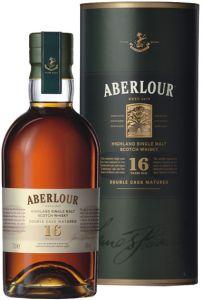 Aberlour 16 Years Doublecask