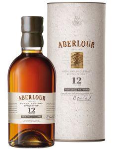 Aberlour 12 Year Unchillfiltered