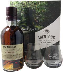 Aberlour A'Bunadh Batch 60 Giftpack