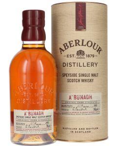 Aberlour A'Bunadh Batch 70