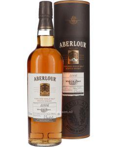 Aberlour White Oak 2008