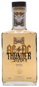 ACDC Thunder Struck Tequila Reposado