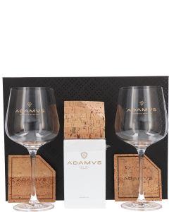 Adamus Dry Gin Giftpack