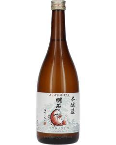 Akashi-Tai Honjozo Japanese Sake