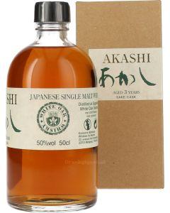 Akashi 3 Year Sake Cask
