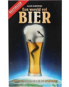 Alain Schepers Een Wereld Vol Bier