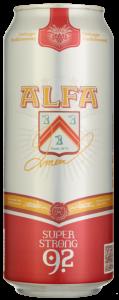 Alfa Super Strong