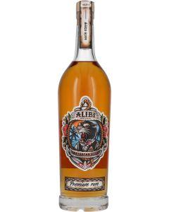 Alibi Premium Rum Caribbean