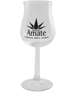 Amate Tequila Glas