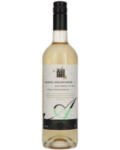 Ambrosia Honing-Kruidenwijn Wit