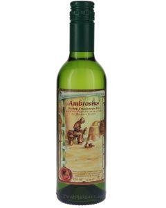 Ambrosius Honing-kruidenwijn Wit