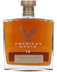 American Eagle 12 Year Bourbon