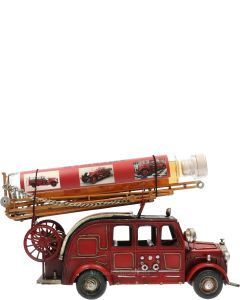 American Fire Truck Whisky