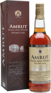 Amrut Single Malt Double Cask