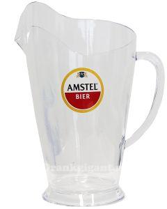 Amstel Pitcher 1,5 liter Plastic