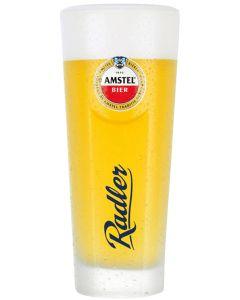 Amstel Radler Bierglas
