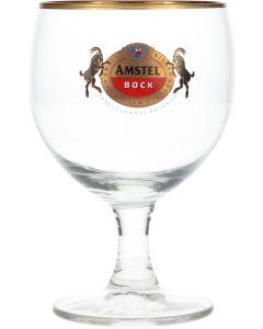 Amstel Bock Bierglas