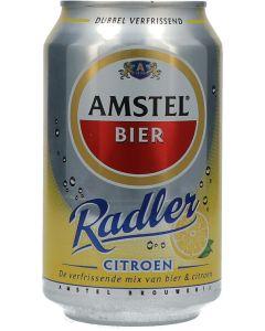 Amstel Radler Blik