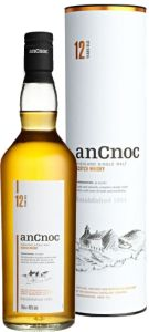 AnCnoc 12 Year