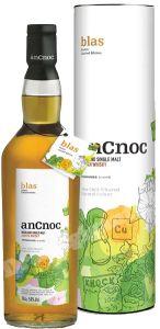 AnCnoc Blas Limited Edition