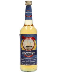 Angelburger Gold Aquavit