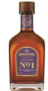 Angostura 16 Years No.1