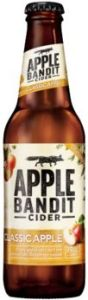 Apple Bandit Cider Classic Apple