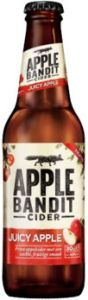Apple Bandit Cider Juicy Apple
