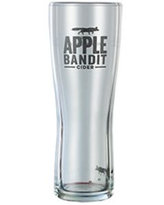 Apple Bandit Glas