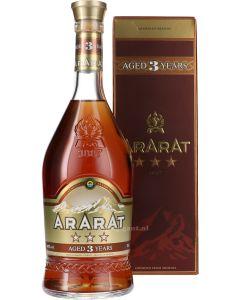 Ararat Aged 3 Years