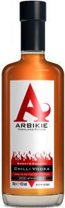 Arbikie Smoky Chilli Vodka