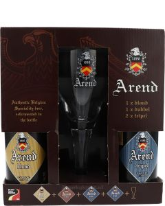 Arend Giftpack