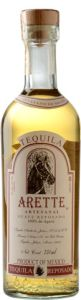 Arette Tequila Reposado Artesanal