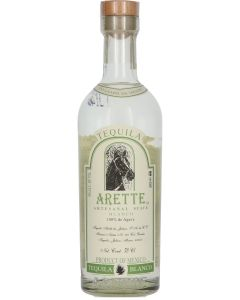 Arette Tequila Blanco Artesanal