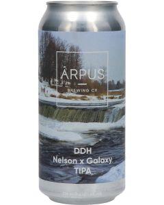 Arpus DDH Nelson x Galaxy TIPA
