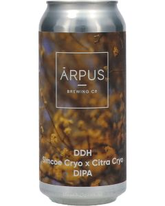 Arpus DDH Simcoe/Citra DIPA